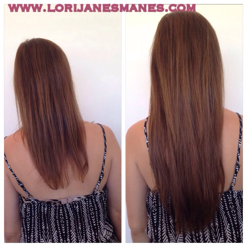 how to grow thin hair long