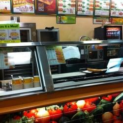 Subway Sandwiches & Salads - Rohnert Park, CA, Vereinigte Staaten