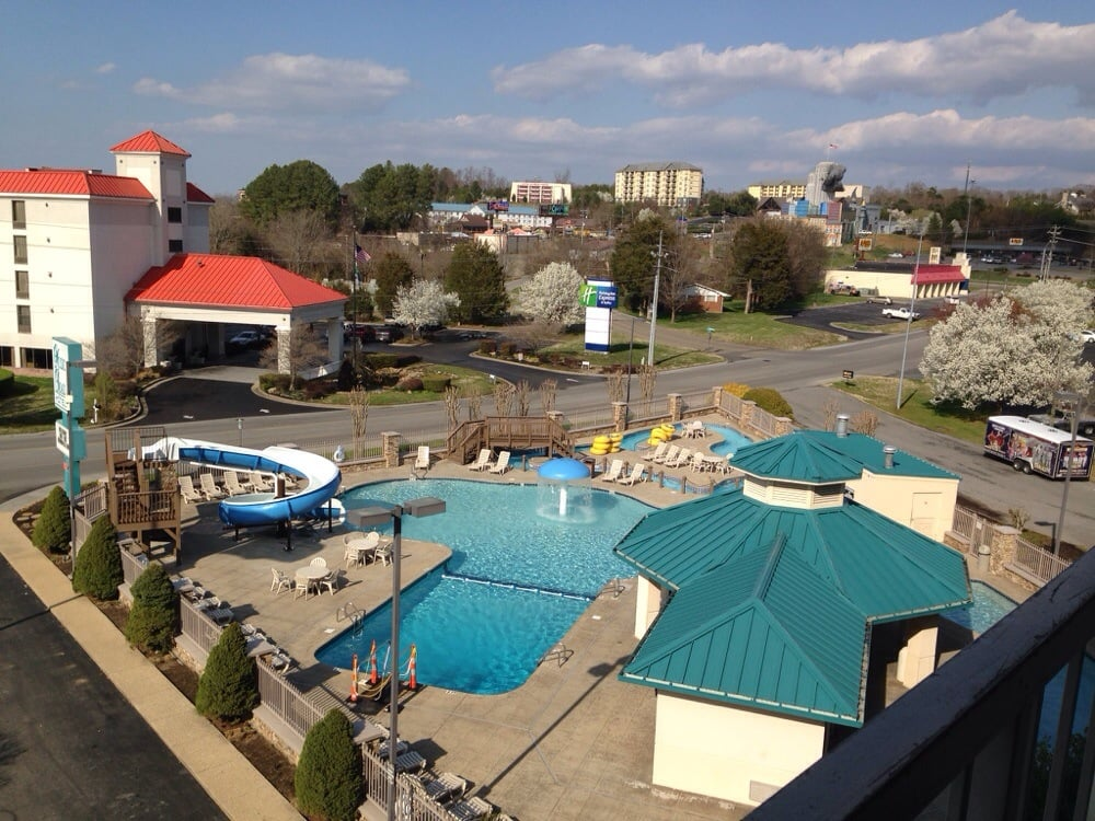 Music Road Resort Hotel 37 Photos Hotels Pigeon Forge Tn United States Reviews Yelp