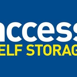 Access Self Storage, Londres, London, UK