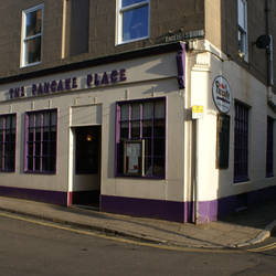 The Pancake Place, Dumfries