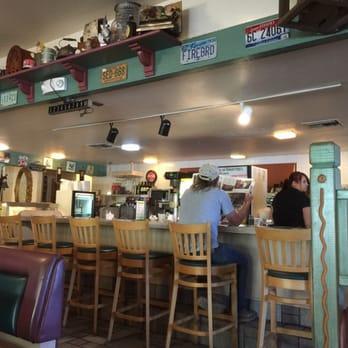 Perkos Cafe Jackson Ca