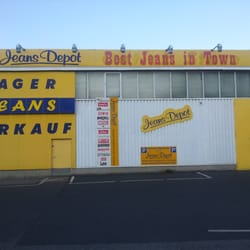 Jeans Depot Men 39 S Clothing Offenbach Hessen Germany
