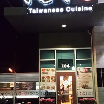 Preview for 101 taiwanese cuisine reno