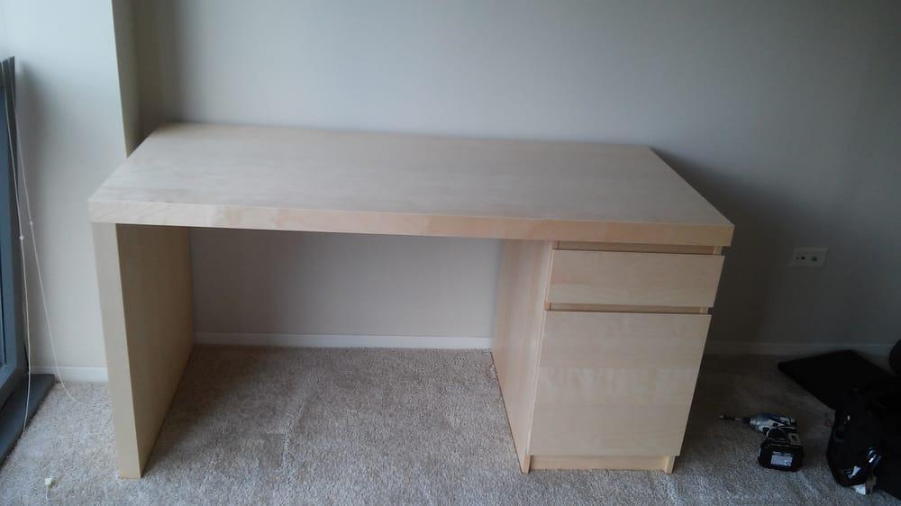 Ikea Malm Desk Yelp