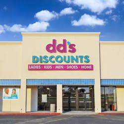 dd's Discounts - Women's Clothing - Lancaster, CA - Reviews
