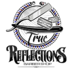 True Reflections Barber Shop: Haircut