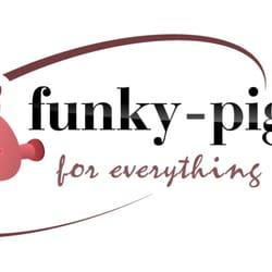 funky-pig.com, London