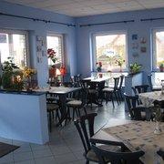 Cafe Strandläufer, Schönberg, Schleswig-Holstein