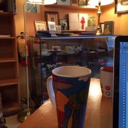 Coffee james bay victoria