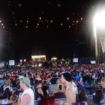 Vodka Amphitheater West Palm Beach
