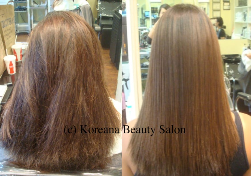 Salon Perm Stories Hairstyle Gallery