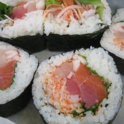 sushi Korsør bbw dansk