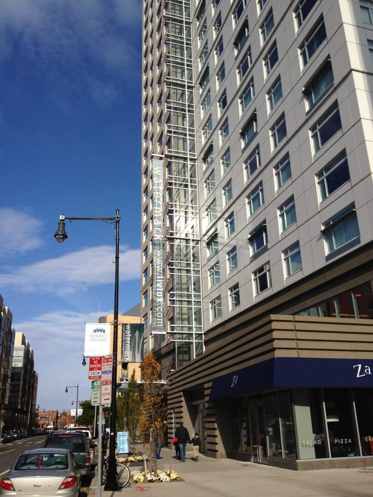 Apartments Near Kendall Square Cambridge Ma