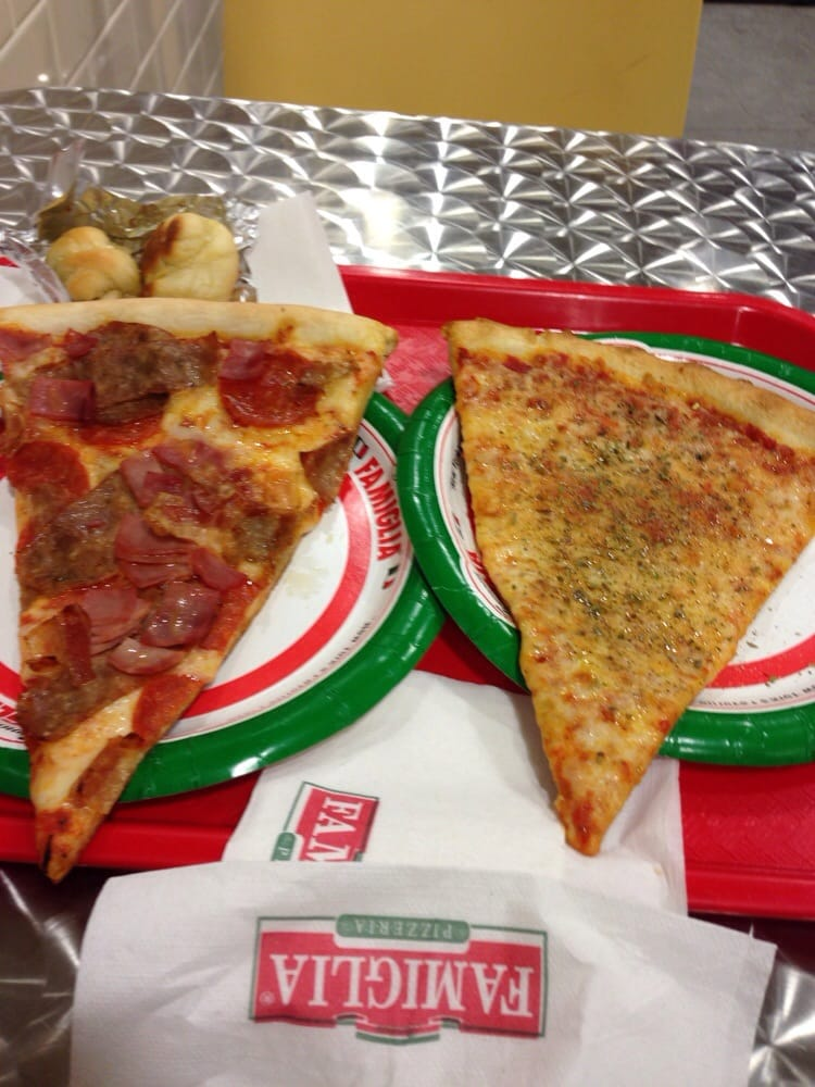 Famiglia pizzeria italian new york ny yelp for Casa famiglia new york