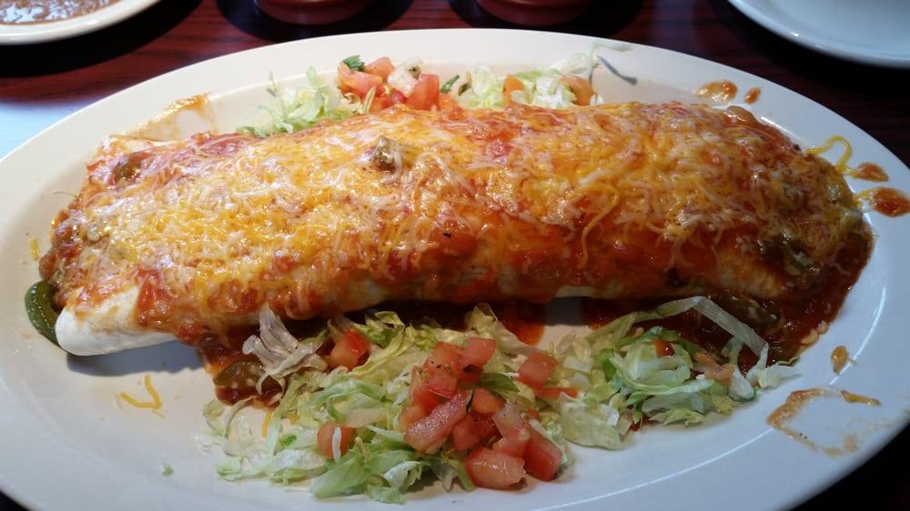 La Fonda Mexican Kitchen Mexican Restaurants Bruce Township Mi United States Reviews