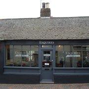 Esquires Barbershop 3 Landown Place…