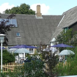 Cafe Hof Feldscheide, Tetenhusen, Schleswig-Holstein