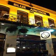 Blue Anchor, London