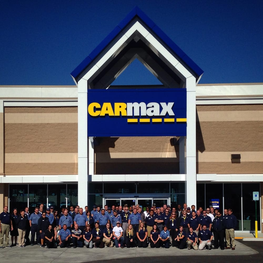 carmax car dealers reno nv united states reviews photos yelp. Black Bedroom Furniture Sets. Home Design Ideas