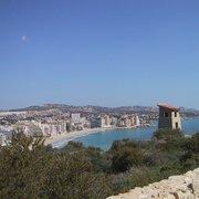 El Peñón de Ifach, Calpe, Alicante, Spain