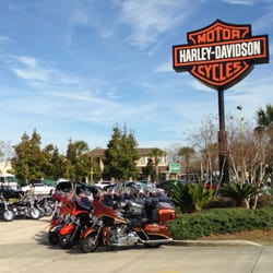 Harley Davidson Dealers In New Orleans