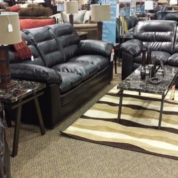 Ashley Furniture Homestore Furniture Shops Cedar Rapids Ia United States Reviews