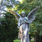 Stöckener Friedhof, Hannover, Niedersachsen