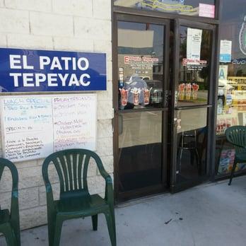 el patio tepeyac 42 photos mexican restaurants