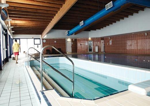 David Lloyd Leisure Club Sports Clubs Roding Lane Buckhurst Hill Buckhurst Hill Essex