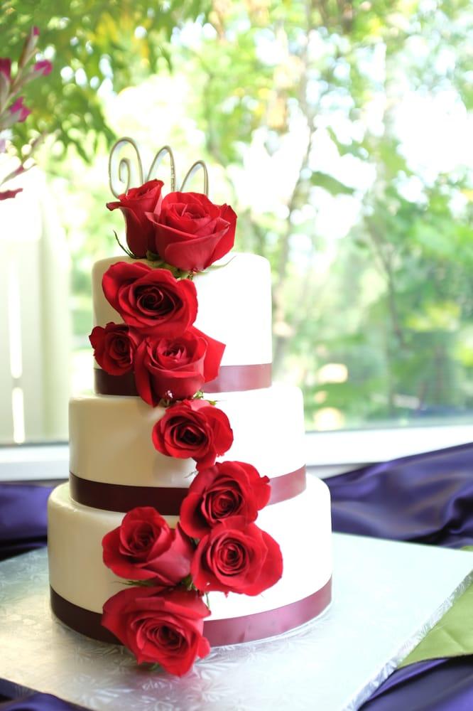 Red Velvet Cake Bakery Near Me