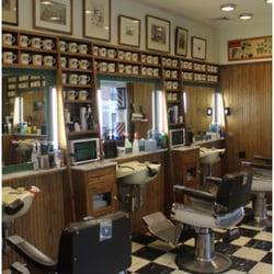 Barber Upper East Side : Paul Mole Barber Shop - Barbers - Upper East Side - New York, NY ...