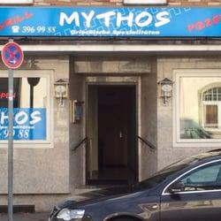 Mythos, Hagen, Nordrhein-Westfalen