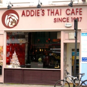 Addie's Thai Cafe