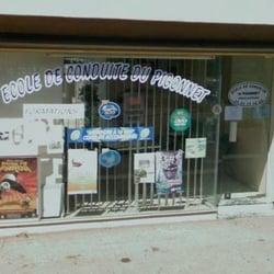 Ecole de Conduite Pigonnet, Aix en Provence