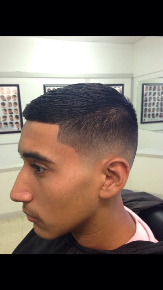 Comb Over Haircut Fade Find Hairstyle