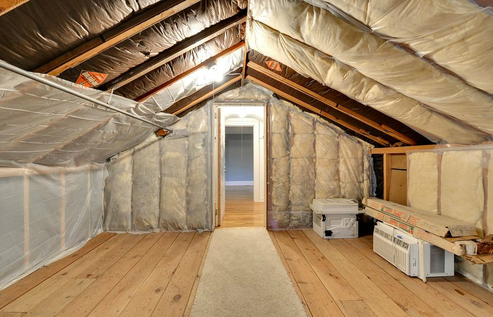 ideas for finished attics - Drywall Installation South Orange NJ Attic finishing