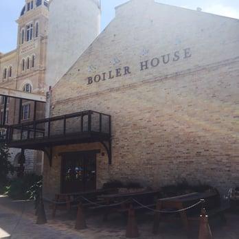 Boiler House Texas Grill Wine Garden 418 Photos 363 Reviews American New Tobin Hill