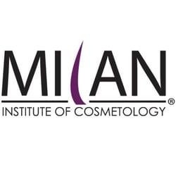 Milan Institute of Cosmetology logo