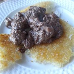 Persian Grill logo