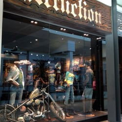 NEW Affliction Store in Romania Just Opened! | Affliction Official