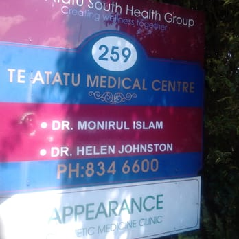 Fetish New zealand centre medical