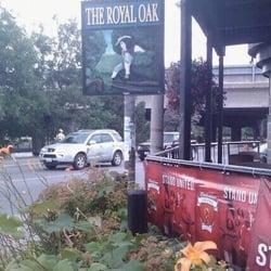 Royal Oak, Ottawa, ON, Canada door Aran G.