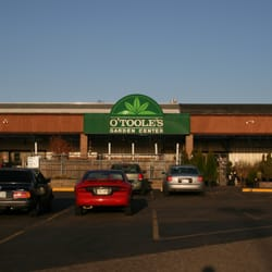 Otooles Garden Center logo