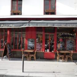 Restaurant des beaux arts saint germain des pr s paris - Rue des beaux arts ...