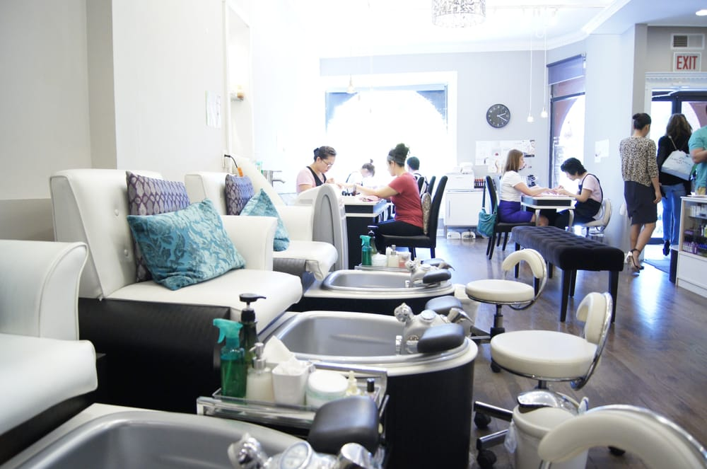Princess nails nail salons near north side chicago - Nail salons close by ...