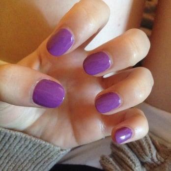 Gel manicure long beach ny