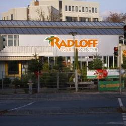 Gartencenter Radloff GmbH & Co. KG, Nürnberg, Bayern