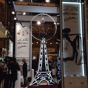 Very cool display!