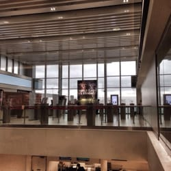 London City Airport, London